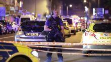 Celebrities react to Finsbury Park terror attack