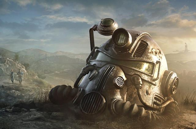 Bethesda says sorry to 'Fallout 76' players with free games