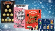 Best alternative advent calendars: weird and wonderful gifts for Christmas 2020