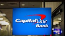 Capital One (COF) Up 3.3% on Q3 Earnings and Revenue Beat