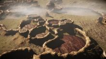 Lost ancient city rediscovered with lasers