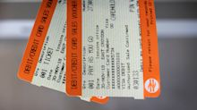 Trainline Rises 17% in Second-Largest U.K. Listing of 2019