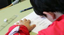 Alumnos en centros públicos: un 30 % más en Castilla-La Mancha que en Euskadi