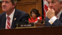 Big banks are election losers as Democrat Maxine Waters set to lead key committee, analysts say