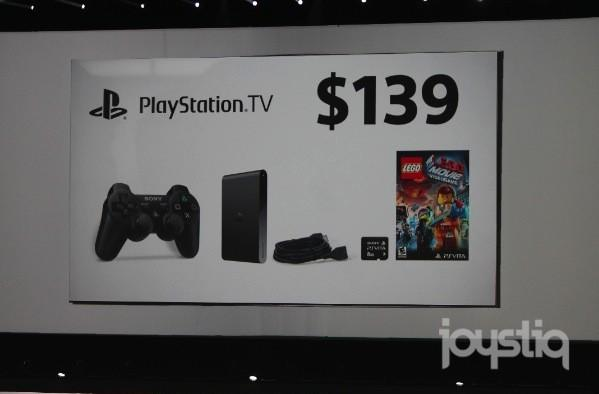 PS Vita TV coming to the West with a new name: PlayStation TV