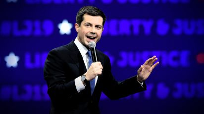Does Pete Buttigieg have a real shot at the presidency?