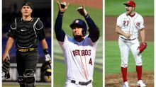 2020-21 MLB Offseason: Top Free Agents