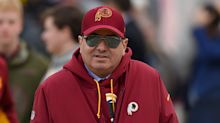 Washington owner Dan Snyder can't build new stadium at RFK site unless team changes its name