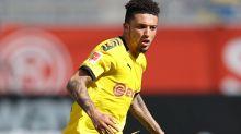 Mercato - MU : et si Sancho finissait à Liverpool ?