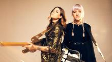 Video Premiere: Larkin Poe cover Son House's 'Preachin' Blues'