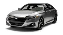 2021 Honda Accord Gets Refreshed Styling, Updated Hybrid Variant,  New Canadian-exclusive SE Trim, plus Wireless Apple CarPlay® and Android Auto™ Integration