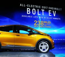 GM doesn't cut Chevy Bolt sticker price as its federal EV tax credit drops