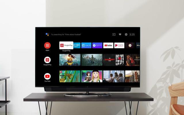 OnePlus adds Netflix to its TVs