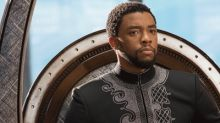Can Black Panther Save Theater Stocks?
