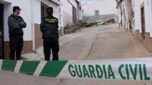 El asesino de Laura Luelmo pide cobrar el desempleo para pagar a su abogado