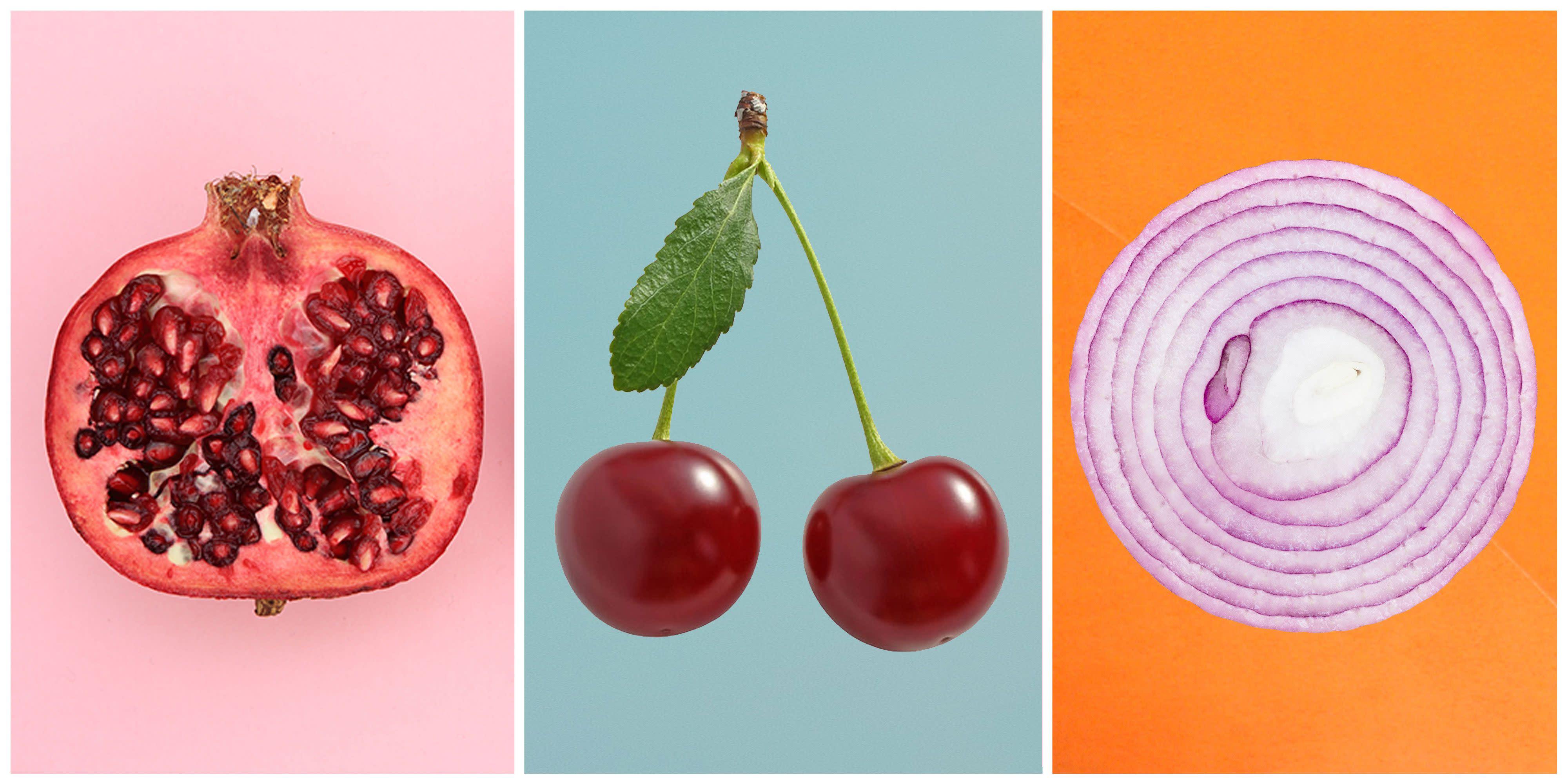 The Best Cholesterol-Lowering Foods
