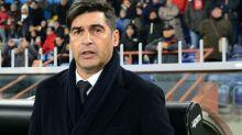 """Roma, Fonseca spera: """"Stiamo lavorando per avere Smalling in Europa League"""""""