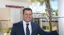 Palms of Pasadena Hospital CEO emphasizes a caring culture for employees and patients