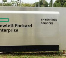 HPE Stock Rises As Cisco, Dell Rival Reports Fiscal Q1 Earnings Above Estimates