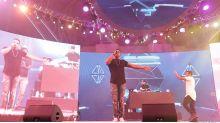 Tutte le strade della musica portano a Dubai...
