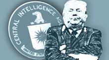 Can Trump patch things up with U.S. intelligence?