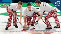 SCIENCE FRICTION: Why Curling is a Sport - Discovery News