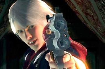 Capcom: No trophy support for Devil May Cry 4