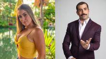 """Patrícia agradece defesa de Kaysar após confirmação de sexo no 'BBB 18': """"Me culpam"""""""