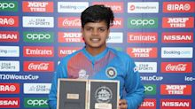Three Indians Among the Top 10 in ICC's Women's T20I Batting Ranking