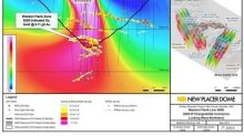 New Placer Dome Gold Corp. Defines Multiple IP/Resistivity Anomalies, and Plans Expanded 2021 Geophysical Surveys for Kinsley Mountain Gold Project, Nevada