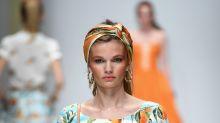 Berlin Fashion Week: Süße Früchtchen bei Lena Hoschek