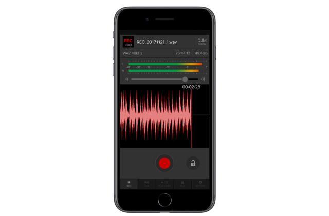 Pioneer's new iOS app can power your next DJ livestream