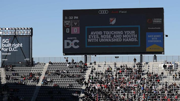 How MLS could finish the 2020 season