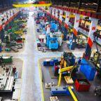 European Equities: Private Sector PMIs in Focus