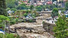 Heavy rain lashes north Indian states; several reported missing