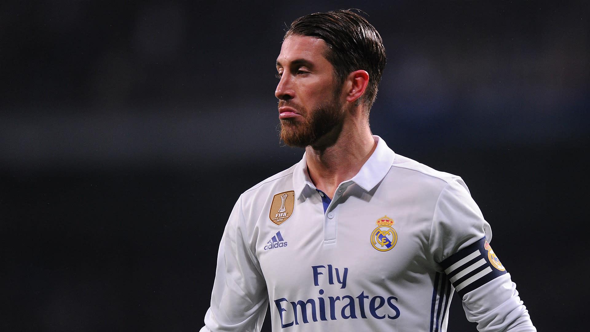 Ramos 500 Real Madrid Games A Dream Come True