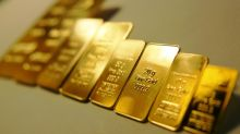 Gold Price Prediction – Prices Ease Despite Drop in Riskier Assets