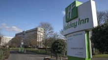 Pandemic travel crisis drags Holiday Inn owner IHG into the red