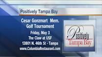 Positively Tampa Bay: Gonzmart Family Gives Back to Community