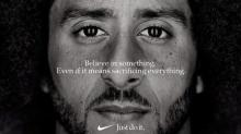 Nike's Kaepernick ad spurs spike in sold-out items