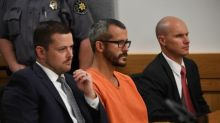 Colorado man hears murder charges as victim's dad weeps