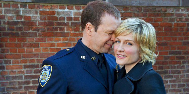 Why Did Amy Carlson Really Leave 'Blue Bloods'?