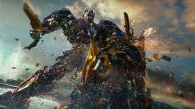 'Transformers' e 'Cinquenta Tons Mais Escuros' são principais indicados entre piores filmes do ano