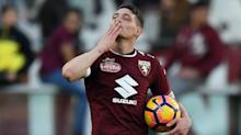 Chelsea transfer target Andrea Belotti 'definitely staying' at Torino