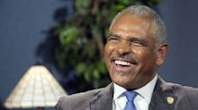 From poverty to CEO of a $47 billion company: How Arnold Donald did it