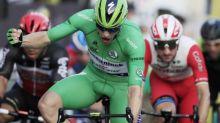 Tour de France - Tour de France: Sam Bennett remporte le sprint des Champs-Élysées, victoire finale de Tadej Pogacar