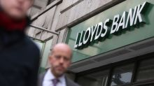 Lloyds Seeks New London Office in $100 Million Cost Push