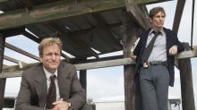 Woody Harrelson is not interested in revisiting 'True Detective'