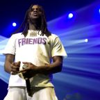 "Floor of College Homecoming Party Collapses During Chief Keef's ""Faneto"""
