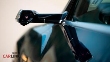 預售階段免費升級!Audi e-tron、e-tron Sportback將推出全數位虛擬後視鏡
